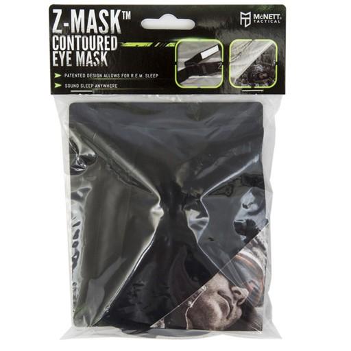MCNETT McNett, Z-Mask Contoured Eye Mask