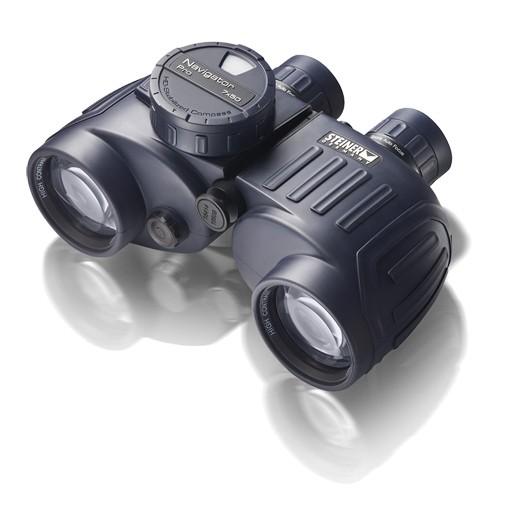 Steiner, Navigator Pro 7 x 50 Binoculars w/ Compass