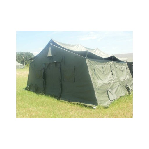 GENUINE SURPLUS Tent, Temper, 20' x 32', Used