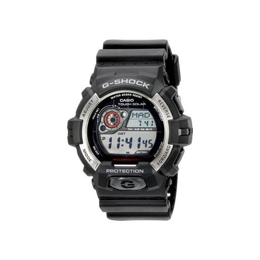 G-Shock G-Shock, GGR8900-1, Digital, Solar Powered, Digital