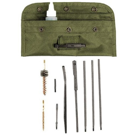 RED ROCK Red Rock Outdoor Gear, M-16 Cleaning Kit
