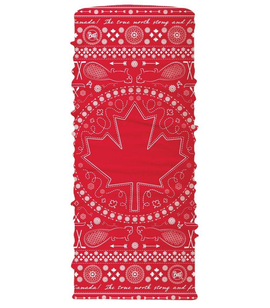 BUFF Buff, Original, O Canada!