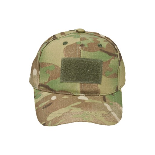 TROOPER CLOTHING Trooper Clothing, Kids Tactical Cap, Multicam