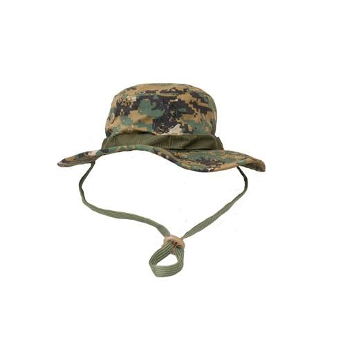 TROOPER CLOTHING Trooper Clothing, Kids Combat Boonie, Marpat Woodland