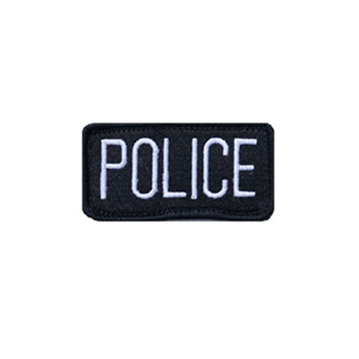 TROOPER CLOTHING Trooper Clothing, Patch Police, Small