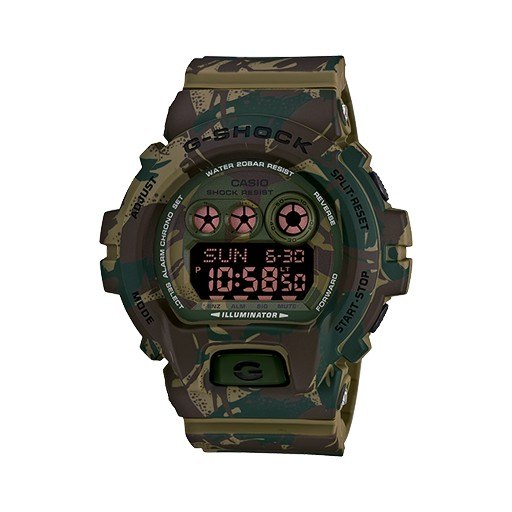 G-Shock G-Shock, GDX6900-MC3