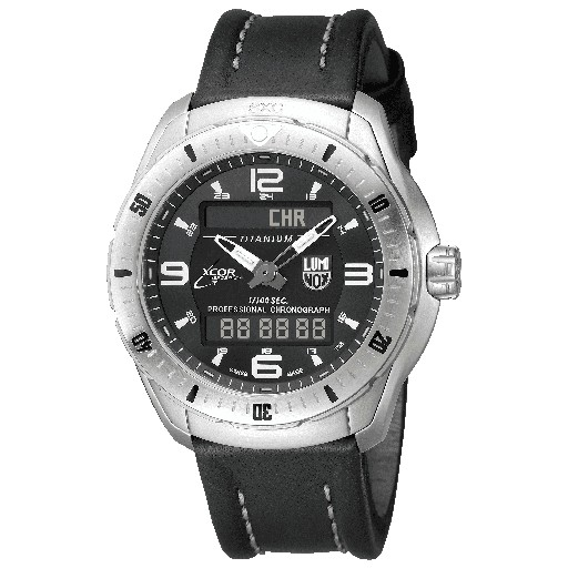 LUMINOX Luminox, Space Series, 5240, XCOR SXC ANADIGI