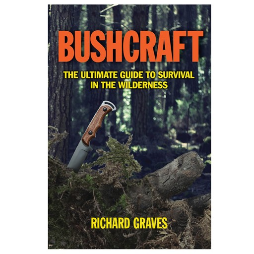 PROFORCE Book, Bushcraft
