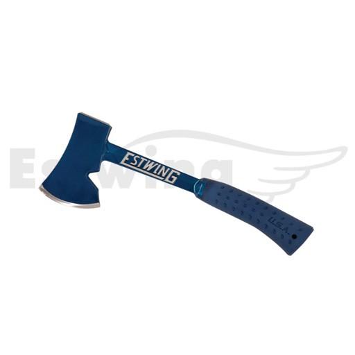 ESTWING Estwing, Camper's Axe 14'' - Blue