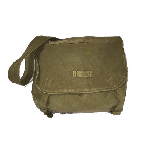 Vintage Surplus, Hungarian Side Bag