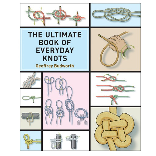 PROFORCE Book - The Ultimate Book of Everyday Knots