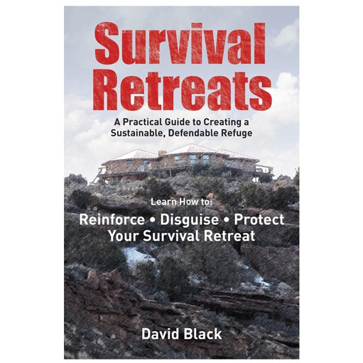 PROFORCE Book - Survival Retreats