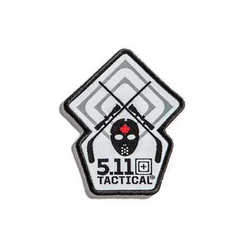 5.11 TACTICAL 5.11 Tactical, Tactical Hockey Stick Patch