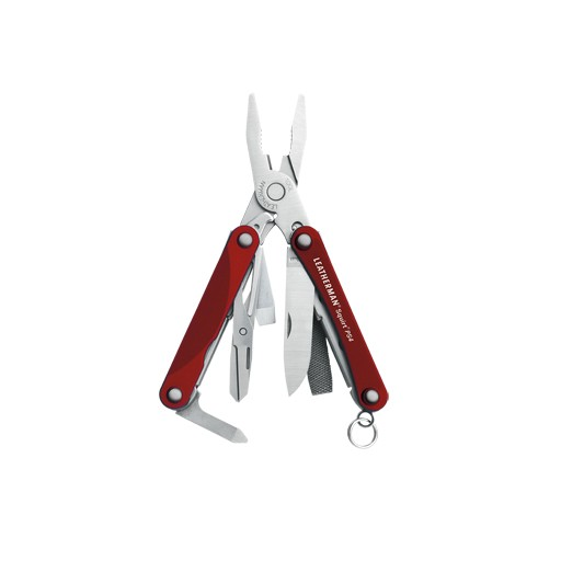 Leatherman Leatherman, Squirt PS4