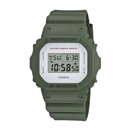 G-Shock G-Shock, DW5600M-8, Others Series