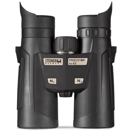Steiner, Predator 8x42, Binocular