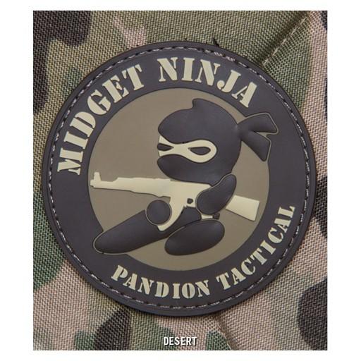 MIL-SPEC MONKEY Mil-Spec Monkey, Midget Ninja, Desert