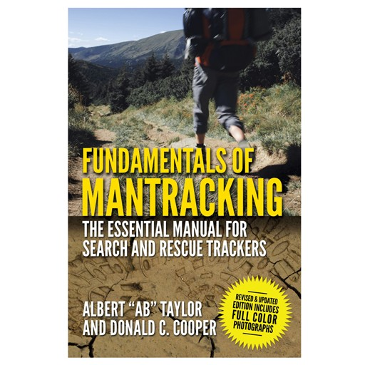 PROFORCE Book - Fundamentals of Mantracking