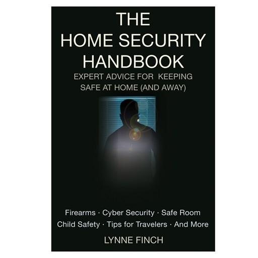 PROFORCE Book - Home Security Handbook