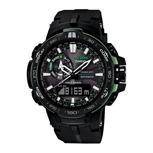 G-Shock G-Shock, Pro-Trek PRW6000Y-1A