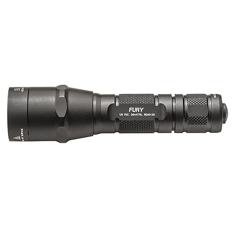 SUREFIRE SureFire, P3X Fury, Ultra-High Dual-Output LED