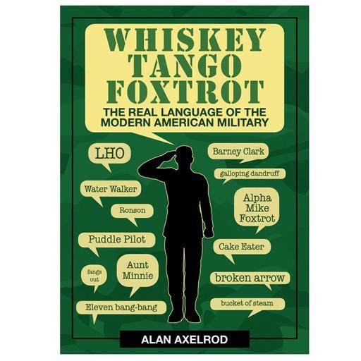 PROFORCE Book - Whiskey Tango Foxtrot