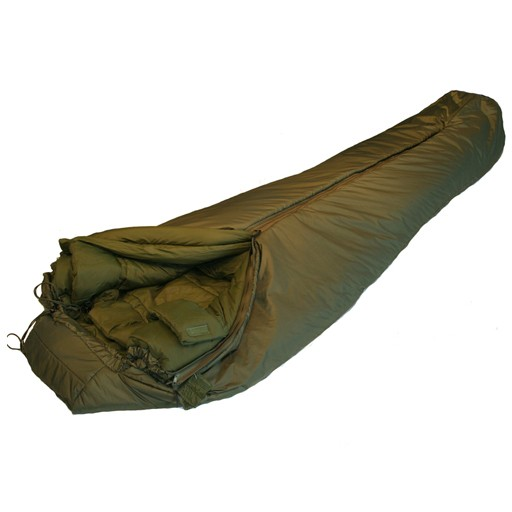 SNUGPAK Snugpak, Special Forces Combo Sleeping Bag System, Olive Drab