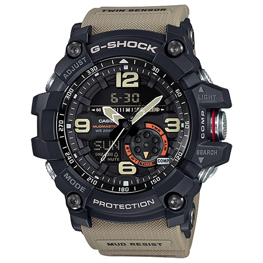 G-Shock G-Shock, GG1000-1A5