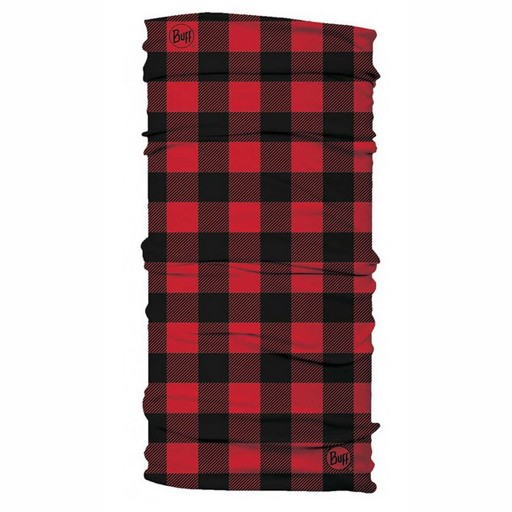 BUFF Buff, Original Buff, Red Plaid