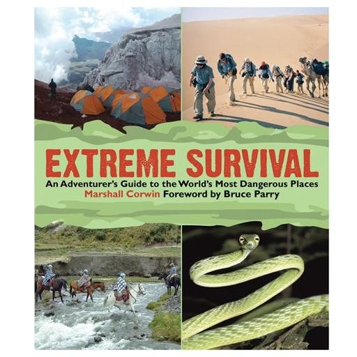 PROFORCE Book - Extreme Survival