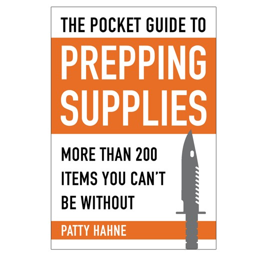 PROFORCE Book - Pocket Guide to Prepping Supplies