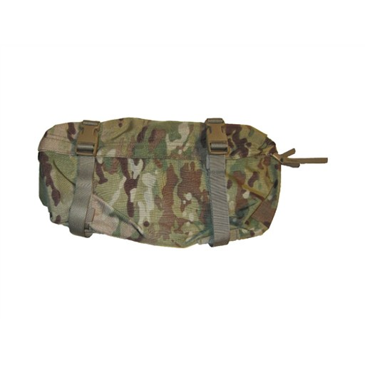 GENUINE SURPLUS Pack - Waist - (Butt) Multicam - Genuine Issue - US