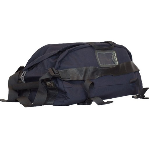 GENUINE SURPLUS Specialty Defense - Heavy Padded Nylon Duffle Bag - Navy