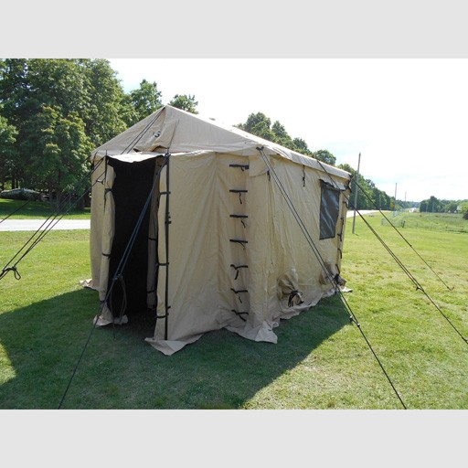GENUINE SURPLUS Tent - Command Post [NEW]