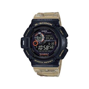 G-Shock G-Shock, Master of G, GW9300DC-1, MUDMAN, 6-Colour
