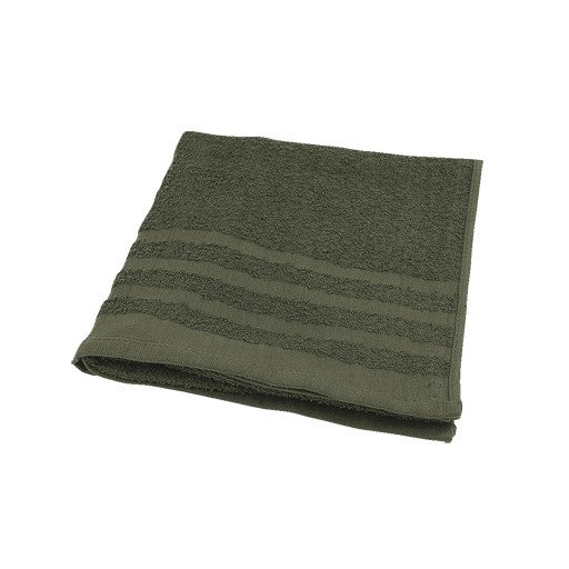FIVE STAR GEAR Five Star Gear, Towel, G.I Style, Cotton OD