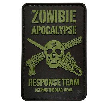 FIVE STAR GEAR Five Star Gear, Morale Patch, Zombie Apocalypse