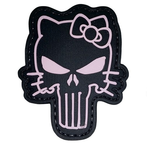 FIVE STAR GEAR Five Star Gear, Morale Patch, Tactical Kitty