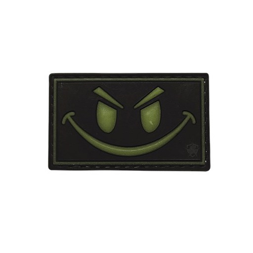 FIVE STAR GEAR Five Star Gear, Morale Patch, Smile-Glow