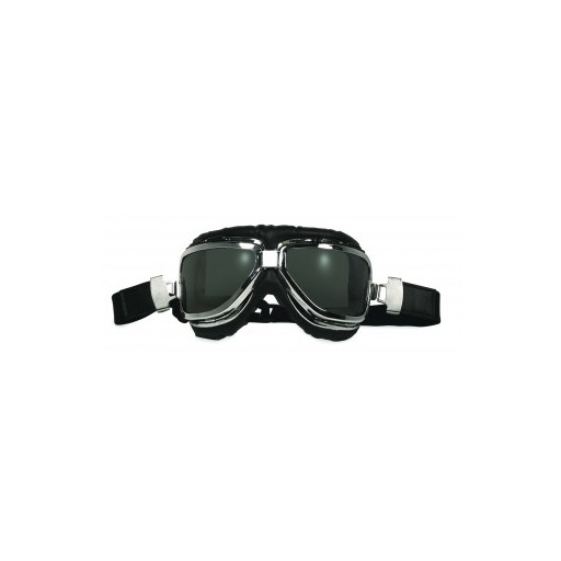 GLOBAL VISION Goggles - Classic-1 - A/F - Smoke