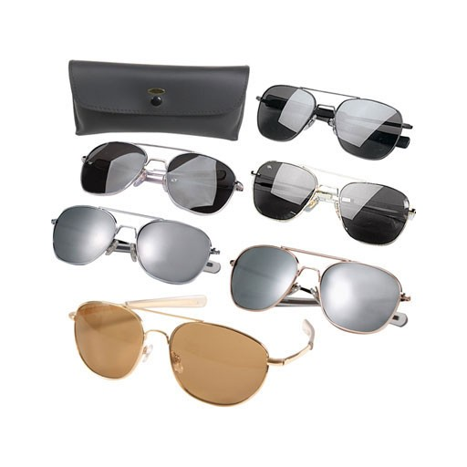 ROTHCO Sunglasses - Aviator - G.I. Type