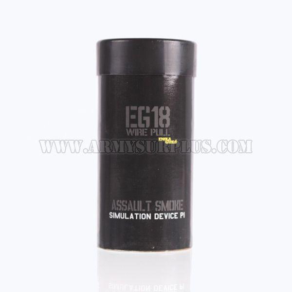 ENOLA GAYE EG 18 Smoke Grenade