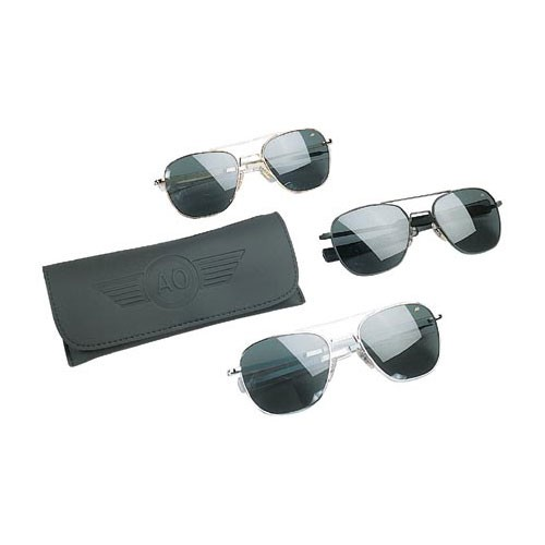 AMERICAN OPTICAL Sunglasses - Original Pilot - AO