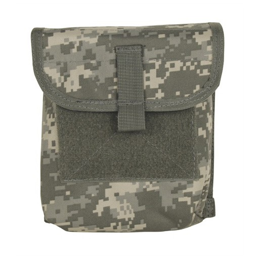 VOODOO TACTICAL Pouch - 100 Round - M240 - Ammo -