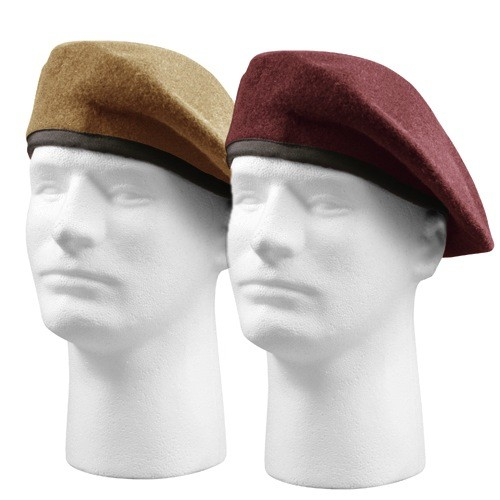 ROTHCO Rothco, G.I. Type Inspection Ready Beret