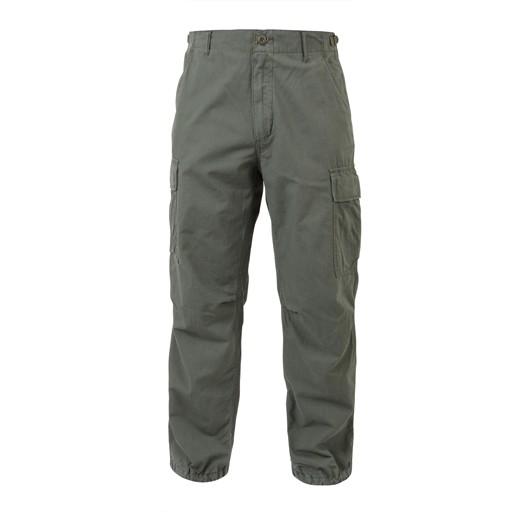 Ultra Force, Vintage Vietnam Fatigue Pant