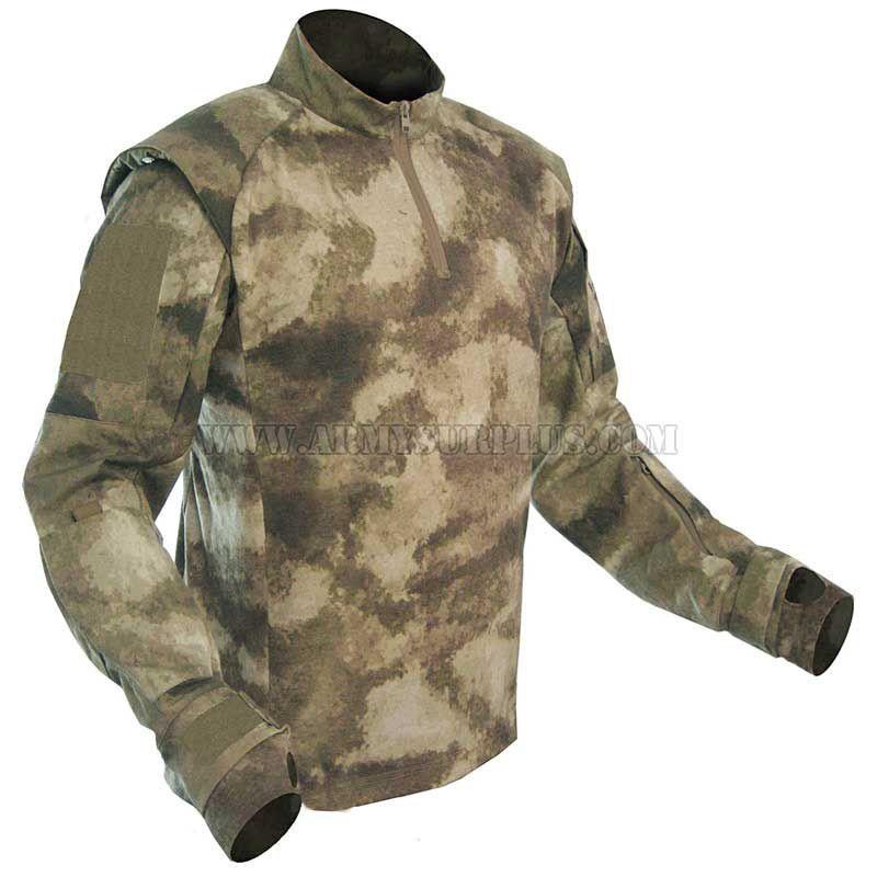 PROPPER Propper, TAC.U Combat Shirt, A-TACS AU