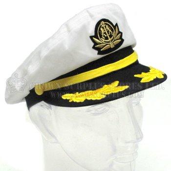 Cap - Flagship Admiral - Yachting