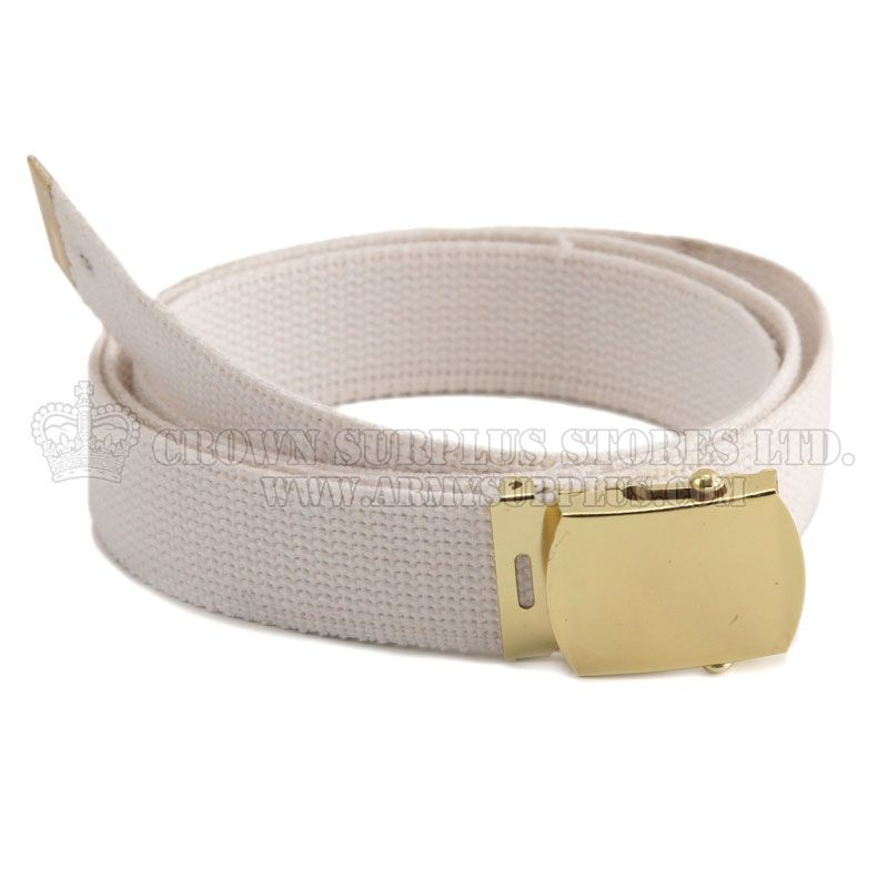 BRONER HEADWEAR Military Web Belt