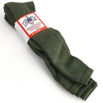 GENUINE SURPLUS Boot Sock - US Issue